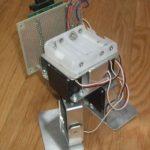 ロボット製作の記録(その2)