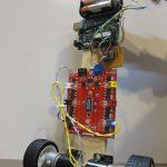 Arduinoで倒立振子に挑戦
