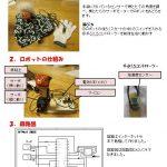 【夏休みの自由研究】Arduinoで獅子舞ロボ