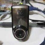 BeagleBoard-xMでUSBカメラ