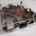 BeagleBoard-xM + Ubuntuで無線LAN
