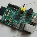[Raspberry Pi] Raspberry Piを購入しました
