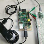 [Raspberry Pi] 無線LAN接続