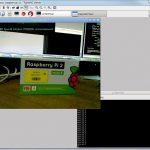【Raspberry Pi 2】 RasPiカメラモジュールをOpenCVで使用する