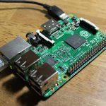 【Raspberry Pi 2】 OSインストールとベンチマーク