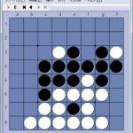 リバーシゲーム K-Reversiを14年ぶりにバージョンアップした